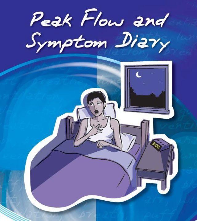 Peak Flow Diary
