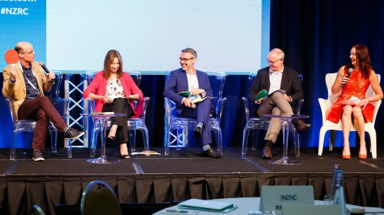 2018 Nzrc Panel Discussion