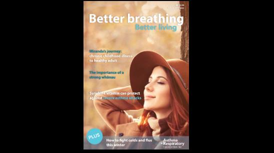 Better Breathing Autumn 2017 Banner