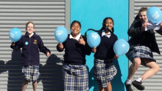 Breathe Better September Marlborough Girls College
