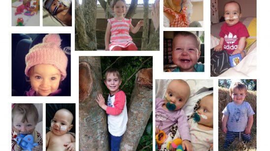 Childhood Bronchiolitis Group