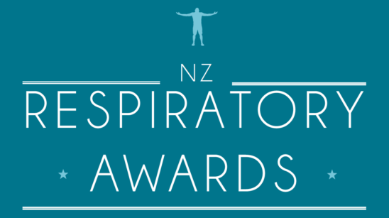 Nz Respiratory Awards