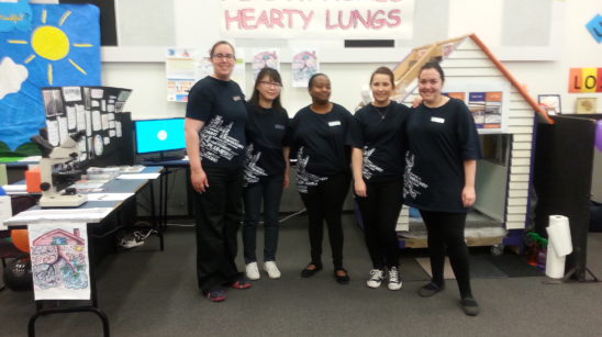 Nursing Health Expo Invercargill 2