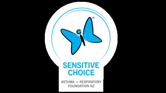 Sensitive Choice Banner 2