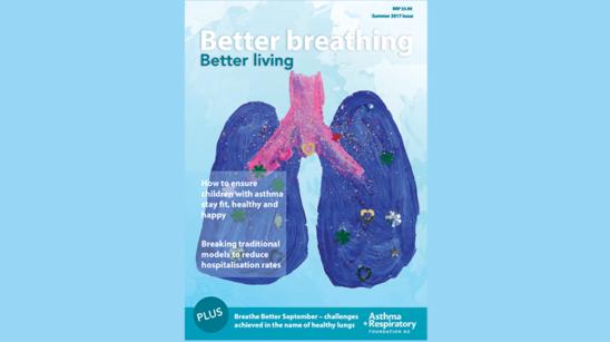 Summer Magazine Banner 2017