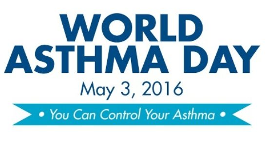 World Asthma Day Banner