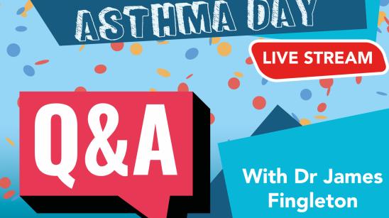 World Asthma Day Qa Image