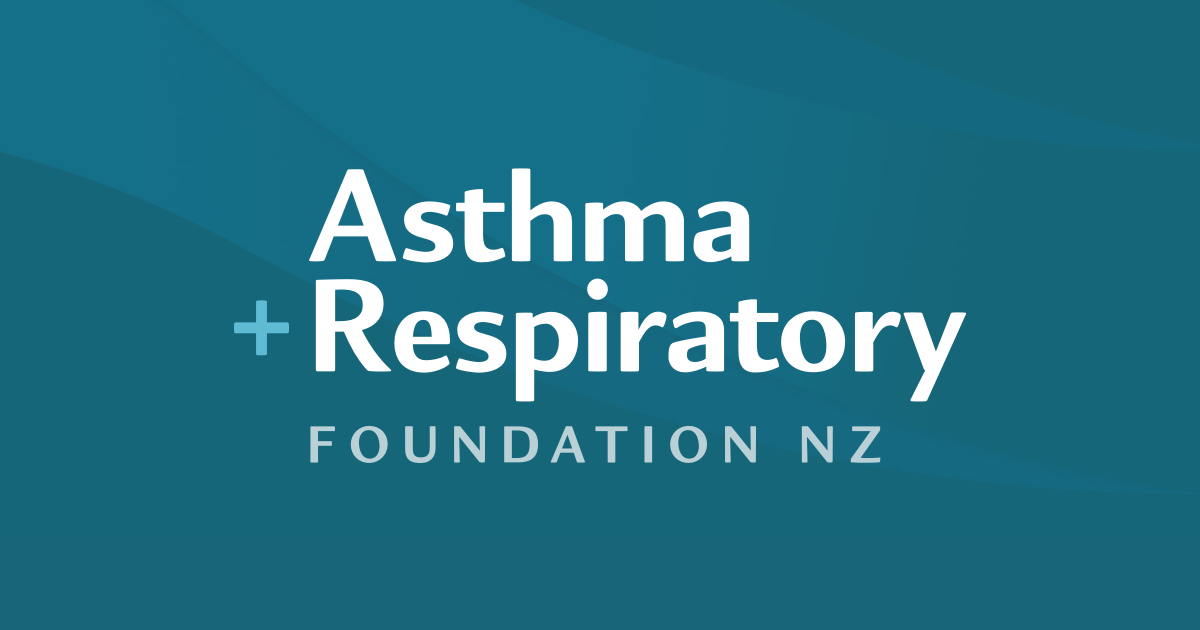 Asthma and Respiratory Foundation NZ