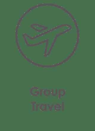 Service GroupTravel