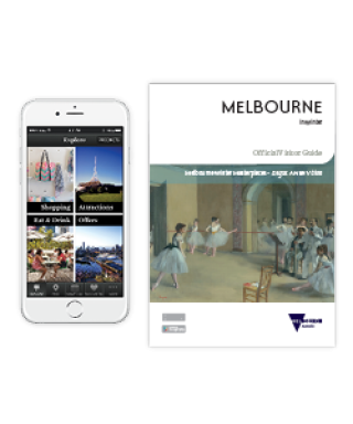Official Visitor Guide App Winter 2016