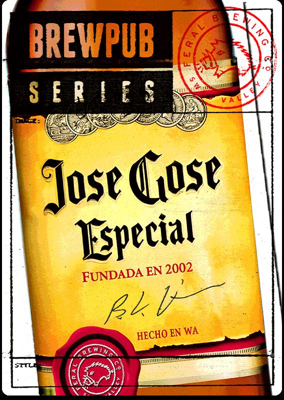 Jose Gose