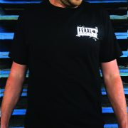 BFH tee front