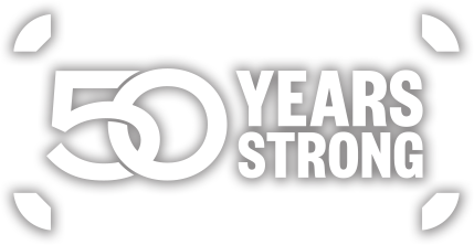 50-Years-Strong