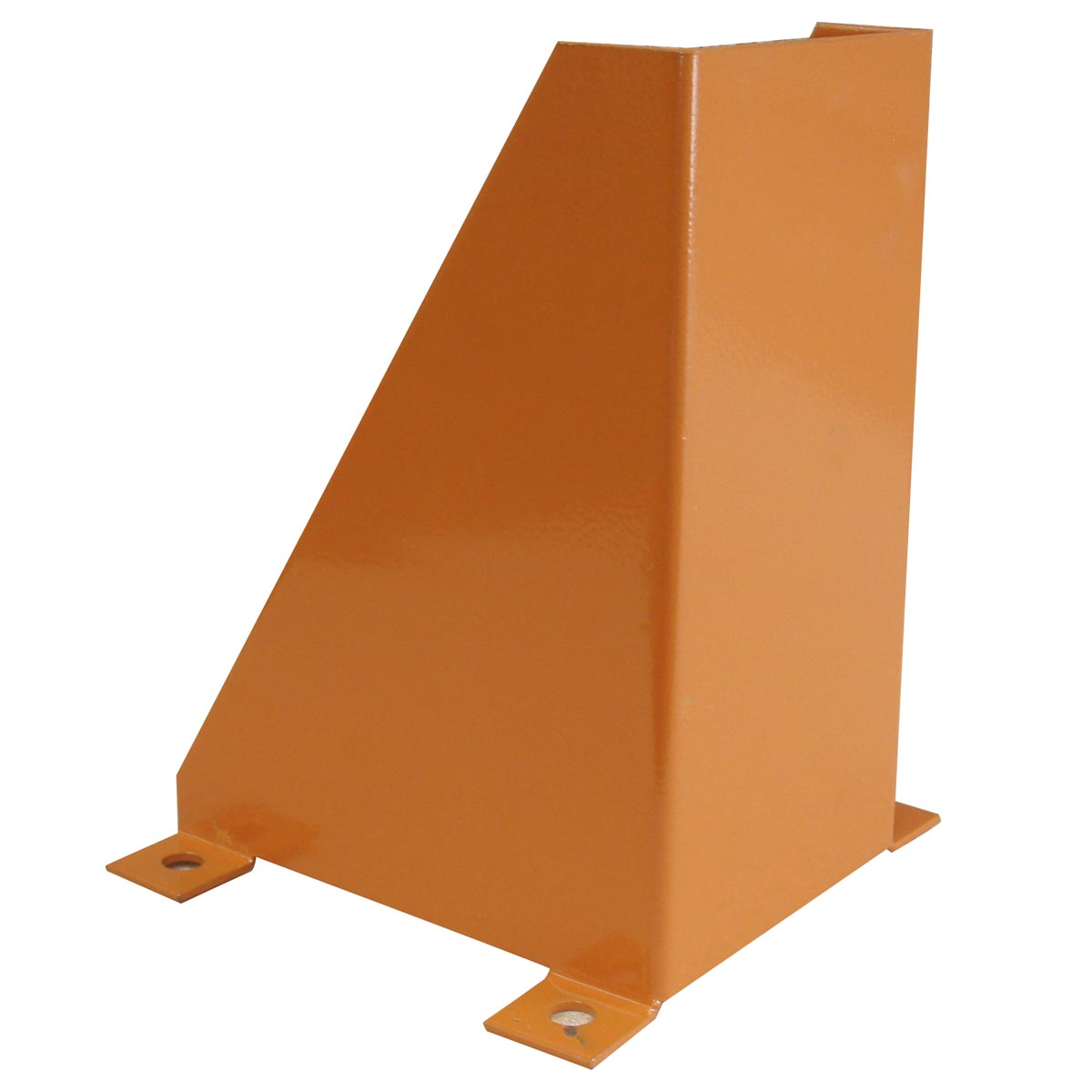 Orange Column Guard