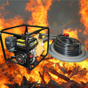 Fire Pump kit