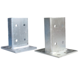 Heavy Duty Footplates