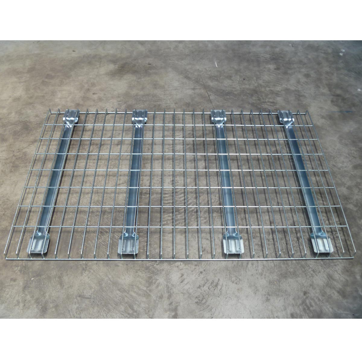 1pcs Mesh Deck for Pallet Racking.