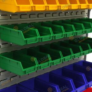 Plastics & Small Parts Bins
