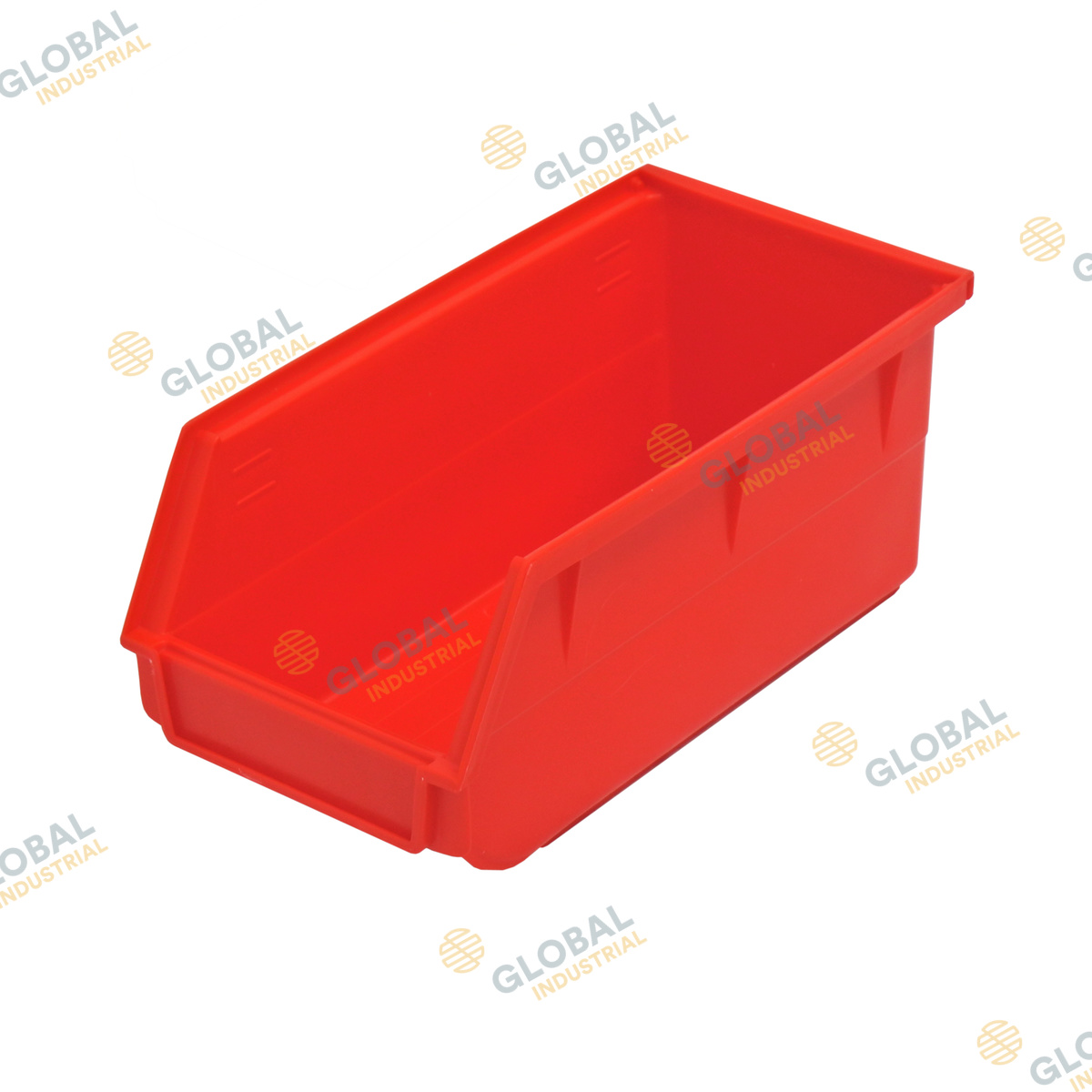 Red Parts Bin