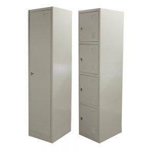 380W lockers