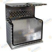 Vented Ali Generator Tool Box