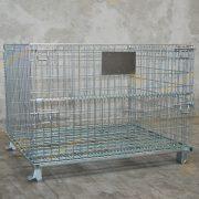 Mesh Cage