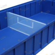 Parts-tray-divider