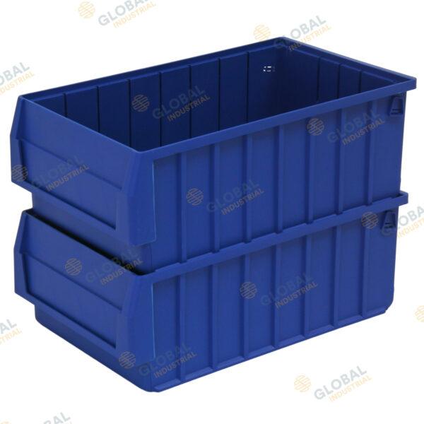 Plastic Parts Trays Bin