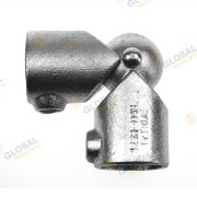 125H-48 Clamp Hand Rail Fitting