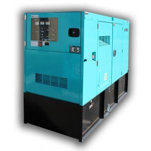 60kVA-Generator