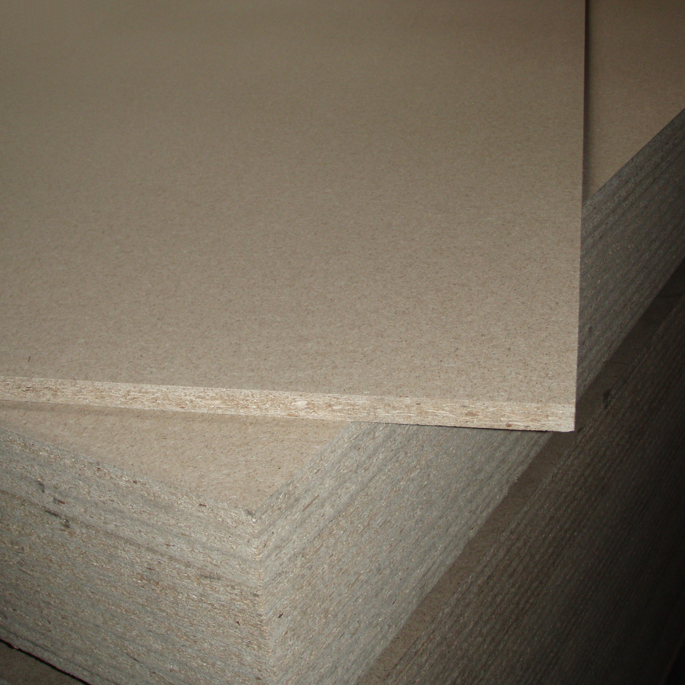 Chipboard for Pallet Racking