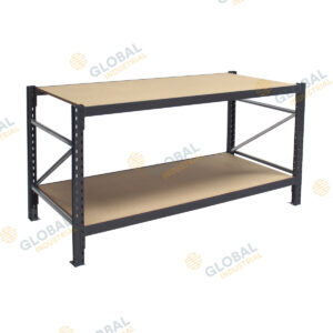 Longspan 2 Tier Workbench