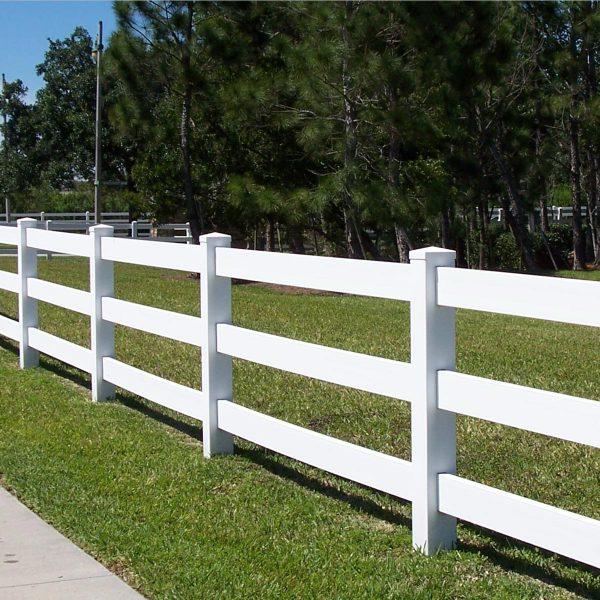 pvc-fence