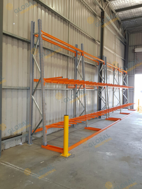 vertical racking systems