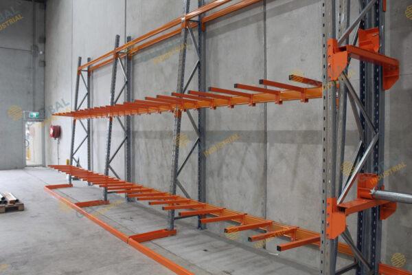 vertical racking sydney