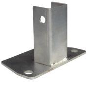 Footplate Standard (Zinc)