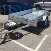 TR0020-Global-Box-Trailer-Galvanised-8'x5'-front-side-view