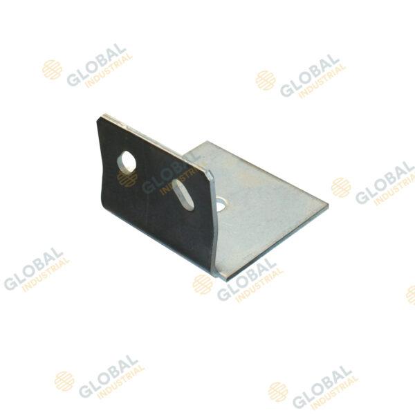 Workbench Pallet Rack Footplate (Zinc)