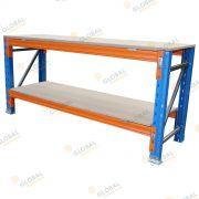 2 Tier Workbench