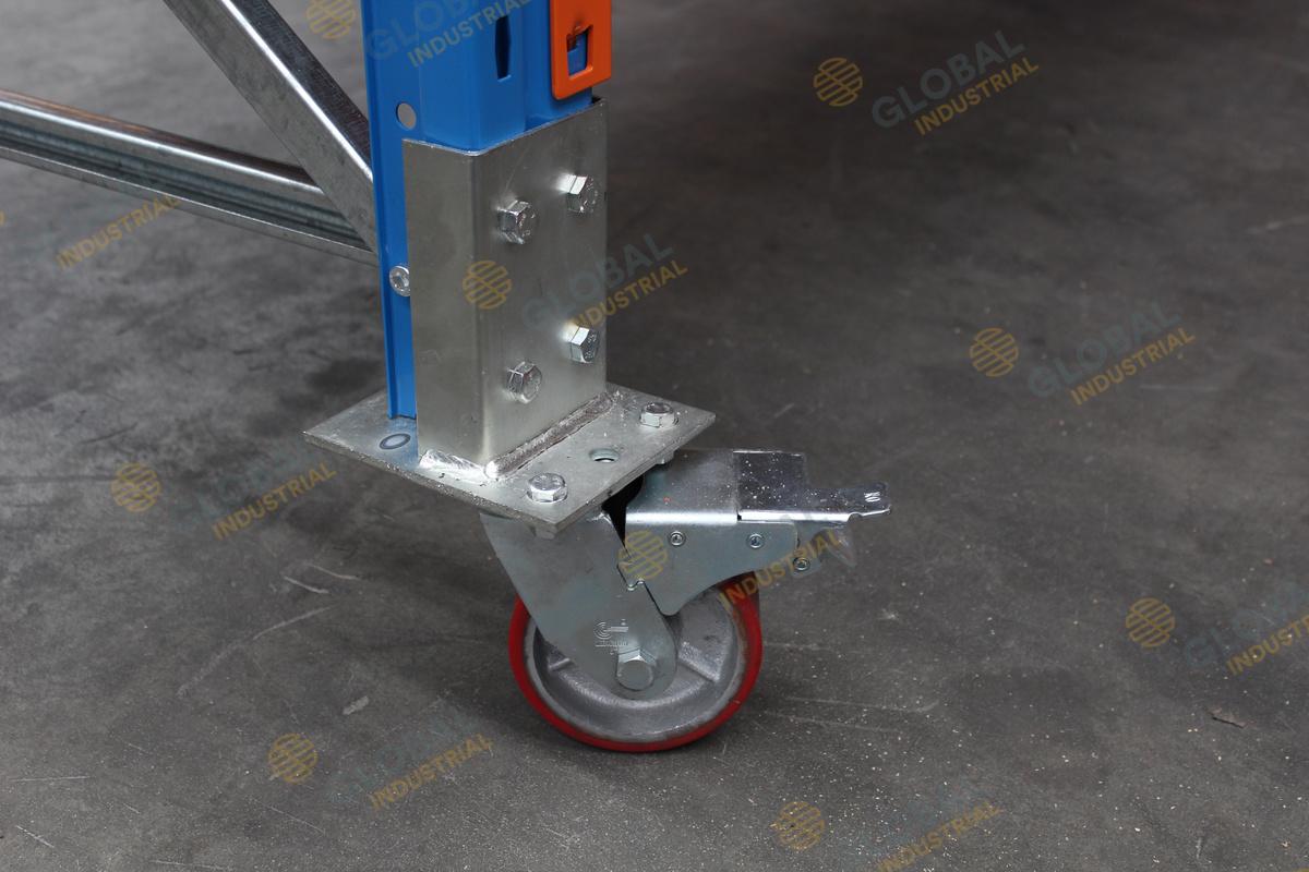 Workbench heavy duty wheel