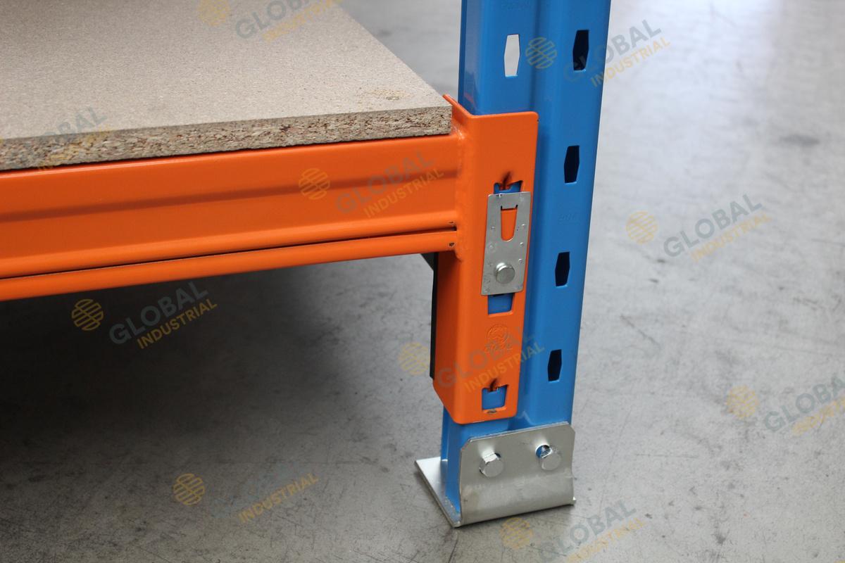 workbench foot
