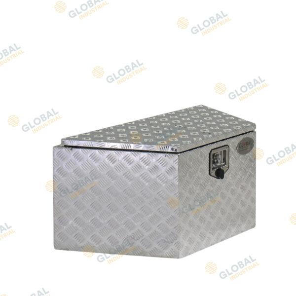 A-Frame Tool Box