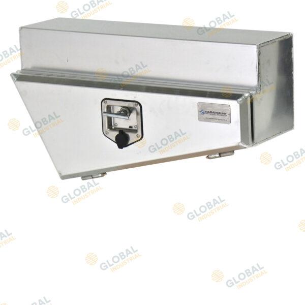 Right Aluminium Tapered underbody toolbox