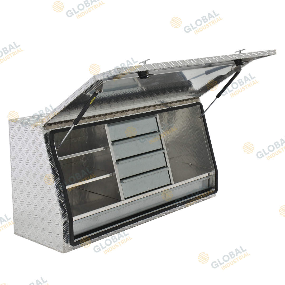 Half Height Lockers moreover Traditional Toolmakers Tool Chest Available Again From Chronos likewise Drawers further Mega Chest Toolbox 2200mm Std Door as well Aluminium Toolbox With Drawers. on locking storage drawers