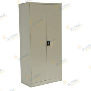 2 Door Stationary Cabinet