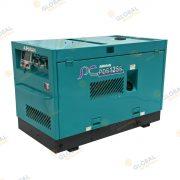 125CFM Airman Diesel Aircompressor