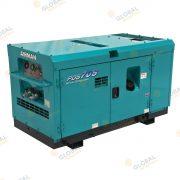 70CFM Airman Diesel Aircompressor
