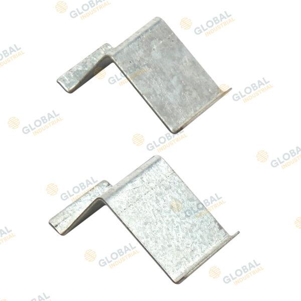 Z Clip board retainer