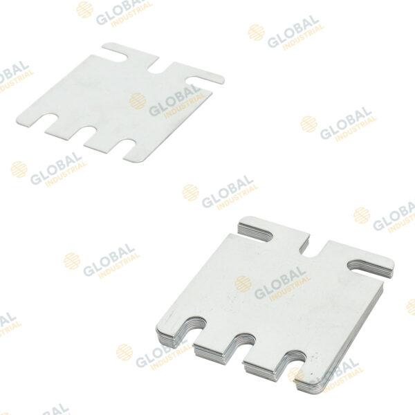 Universal Shim Plates/Footplates