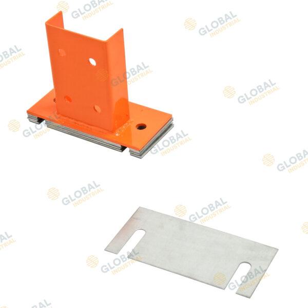 Narrow Aisle Universal Shim Plates/Footplates.